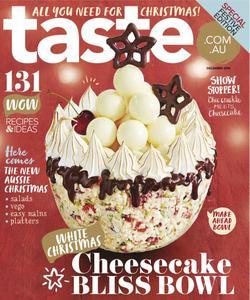 Taste.com.au - December 2019