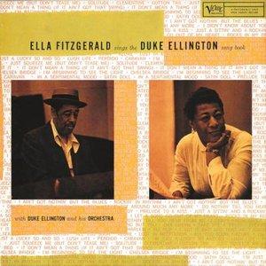 Ella Fitzgerald - Ella Fitzgerald Sings The Duke Ellington Song Book (1957/2013) [Official Digital Download 24bit/192kHz]