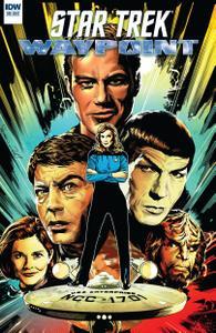 Star Trek-Waypoint Special 2019 2019 digital The Seeker