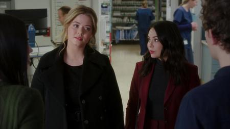 Pretty Little Liars: The Perfectionists S01E06