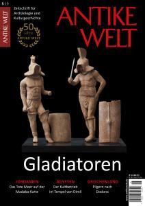 Antike Welt - Nr.5 2019