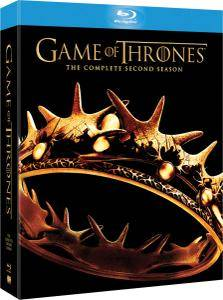 Game of Thrones [Complete season 2] (2012)