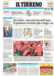 Il Tirreno Livorno - 29 Agosto 2018
