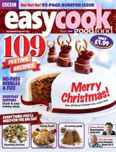 BBC Easy Cook UK - October 2015