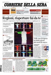Corriere della Sera – 14 aprile 2020