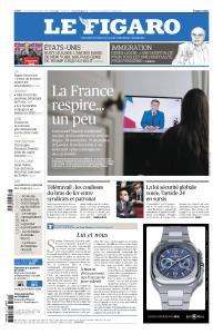 Le Figaro - 25 Novembre 2020