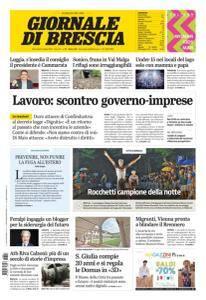 Giornale di Brescia - 4 Luglio 2018
