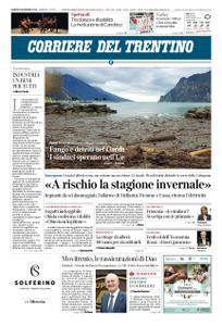 Corriere del Trentino – 02 novembre 2018