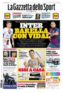 La Gazzetta dello Sport Sicilia – 05 luglio 2019