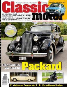 Classic Motor – januari 2021