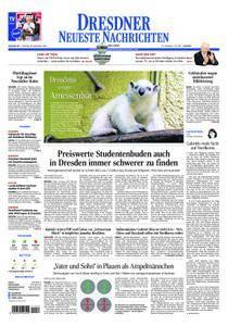 Dresdner Neueste Nachrichten - 19. September 2017