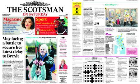 The Scotsman – April 06, 2019