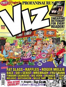 Viz No 242 2015 HYBRiD COMiC eBook