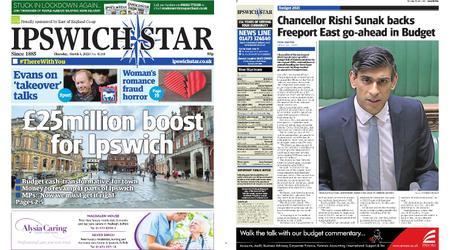 Ipswich Star – March 04, 2021