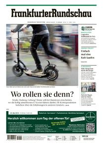Frankfurter Rundschau Main-Taunus - 17. Mai 2019