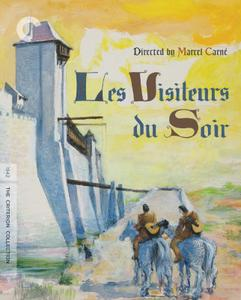 The Devil's Envoys / Les visiteurs du soir (1942) [Criterion Collection]
