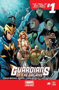 Guardians of the Galaxy 011 NOW 2014 digital