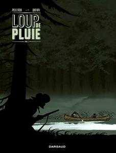 Loup de Pluie - Tome 2
