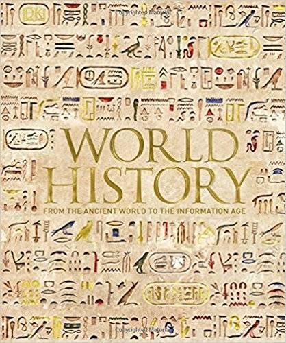 World History: From the Ancient World to the Information Age (repost)