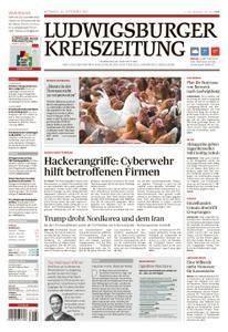 Ludwigsburger Kreiszeitung - 20. September 2017