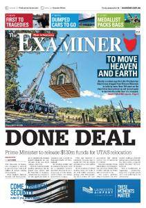 The Examiner - January 16, 2018