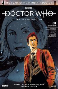 Doctor Who The Road To The Thirteenth Doctor 001 (2018) (4 covers) (digital) (Minutemen-Bookworm