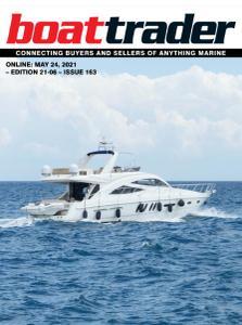 Boat Trader Australia - May 24, 2021
