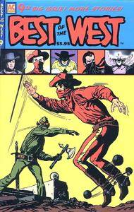 Best of the West 009 AC Comics