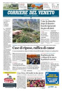 Corriere del Veneto Padova e Rovigo – 26 ottobre 2019