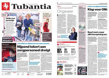 Tubantia - Enschede – 19 december 2018