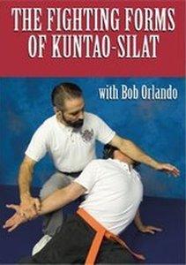 Bob Orlando - The Fighting Forms of Kuntao-Silat