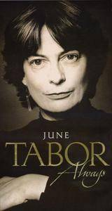 June Tabor - Always (2005) 4CD Box Set [Re-Up]