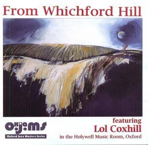 George Haslam, Richard Leigh Harris, Steve Kershaw featuring Lol Coxhill - From Whichford Hill (2008)