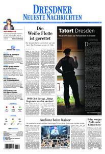 Dresdner Neueste Nachrichten - 03. August 2019
