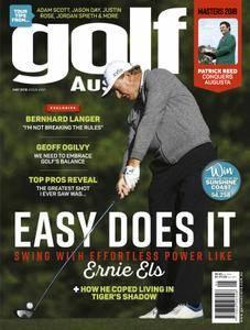 Golf Australia - May 2018