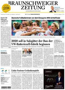 Braunschweiger Zeitung - Gifhorner Rundschau - 13. Juni 2019