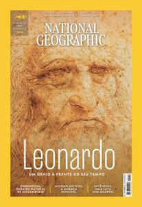 National Geographic Portugal – maio 2019