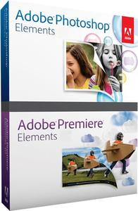 Adobe Photoshop Elements & Premiere Elements 2020 v18.0 Repack