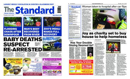 The Standard Chester & District – June 13, 2019