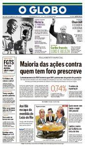 O Globo - 16 Fevereiro 2017 - Quinta