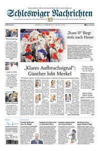 Schleswiger Nachrichten - 26. Februar 2018