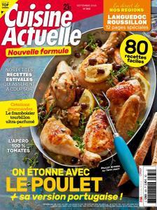Cuisine Actuelle - Septembre 2021