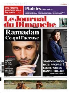 Le Journal du Dimanche - 04 février 2018