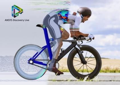 Ansys Discovery Live Ultimate 2019 R2
