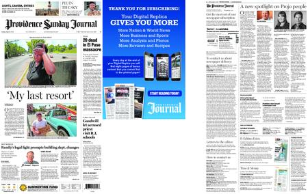 The Providence Journal – August 04, 2019