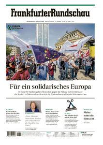 Frankfurter Rundschau Main-Taunus - 20. Mai 2019
