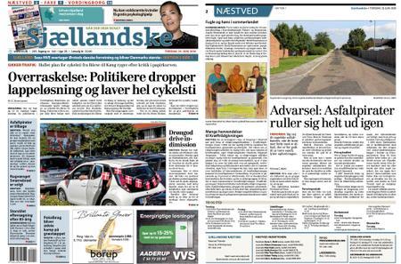 Sjællandske Næstved – 25. juni 2020