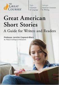 TTC Video - Great American Short Stories: A Guide for Readers and Writers