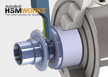 Autodesk HSMWorks 2017 R1.41441