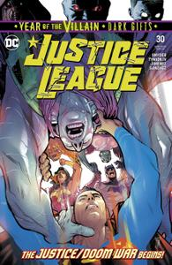 Justice League 030 2019 Digital